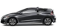 Woodland Hills Honda CR-Z