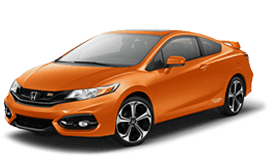 Woodland Hills Honda Civic