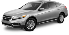 Honda Crosstour serving Discovery Bay