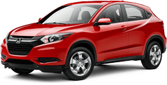 Honda HR-V serving Upland