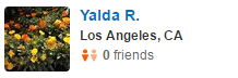 Tarzana, CA Yelp Review