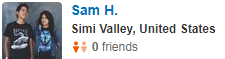 Sylmar, CA Yelp Review