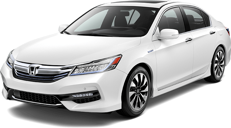 Woodland Hills Honda Accord Hybrid