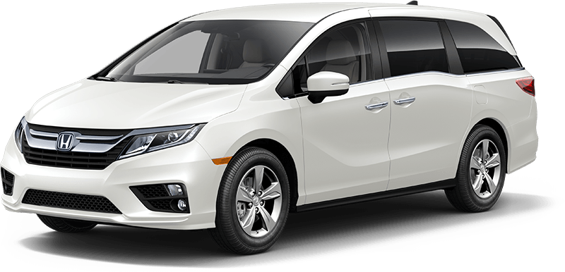 Woodland Hills Honda Odyssey