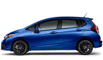 Woodland Hills Honda Fit