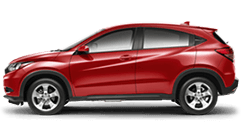 Woodland Hills Honda HR-V