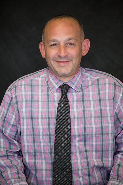 Andrew Melnick