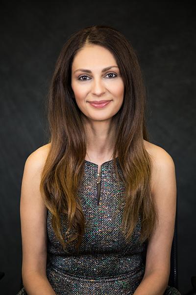 Leila Behpourian