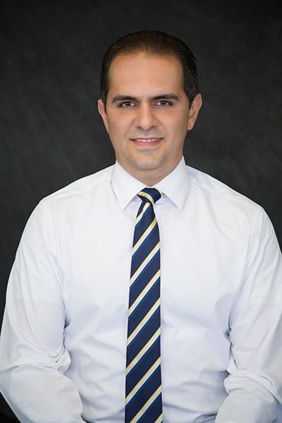 Max Lourizadeh