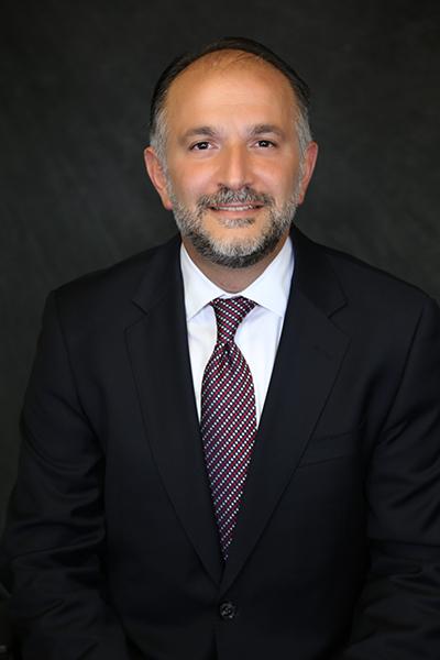 Ramin Hakakian