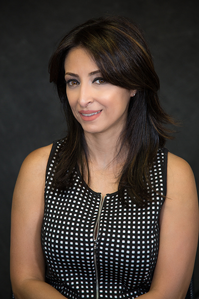 Sherry Khalifian