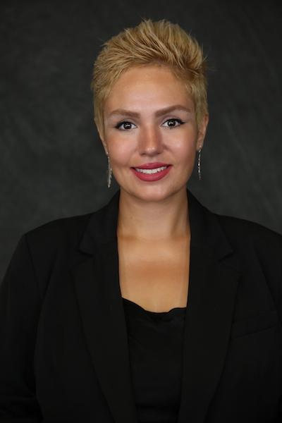 Zara Roshan