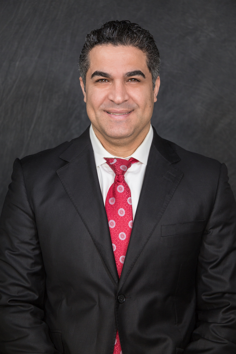 Reza Ghasemi
