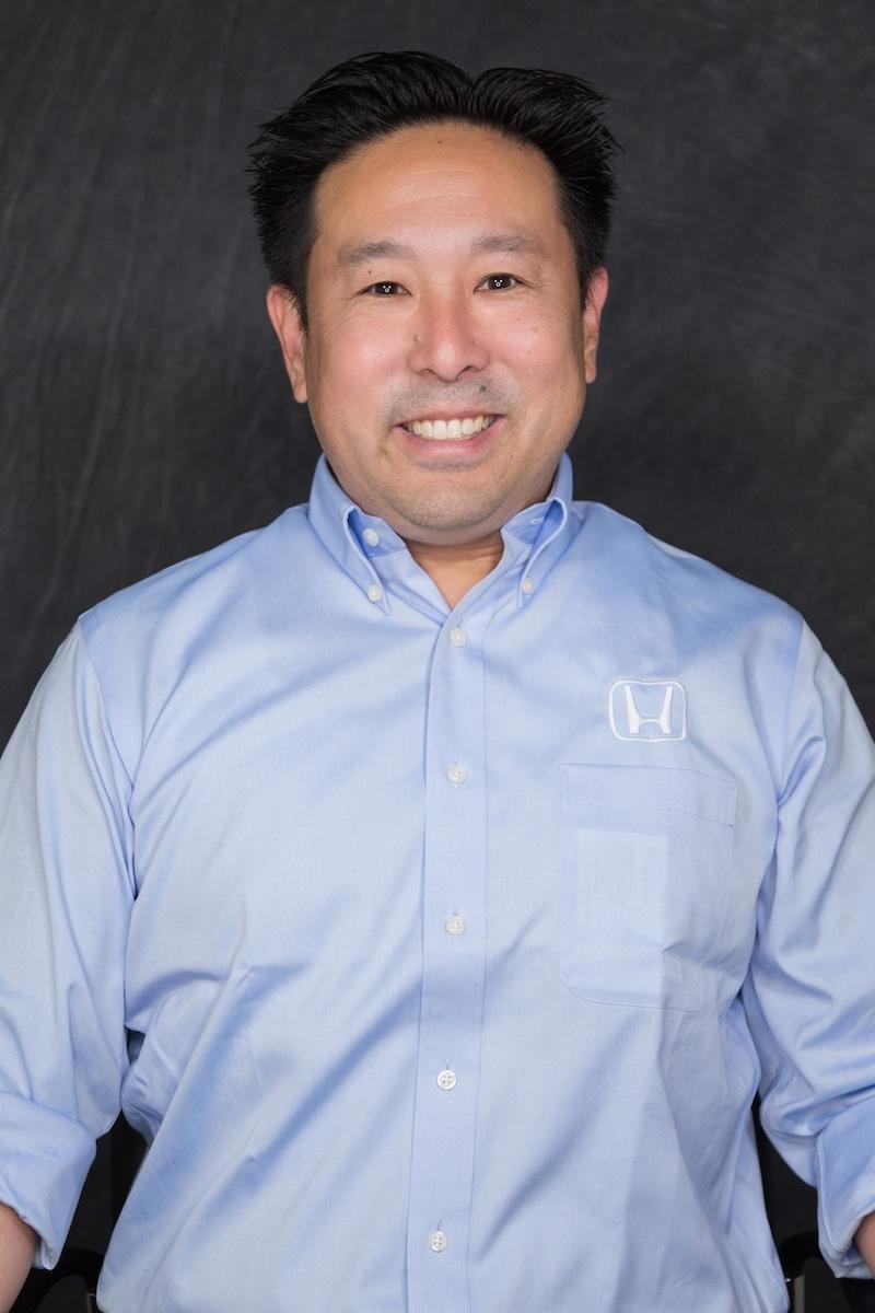 Greg Matsuzaki