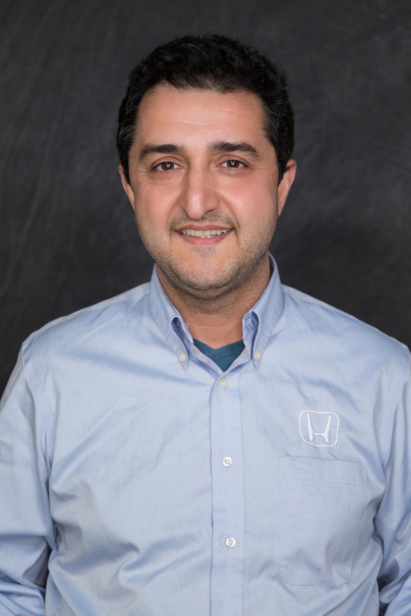 Akbar Hamouni