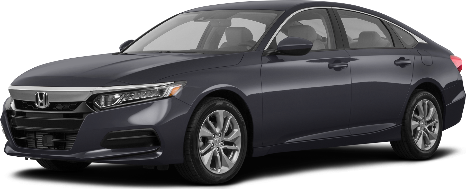 NEW 2019 Accord LX Sedan 1.5 CVT