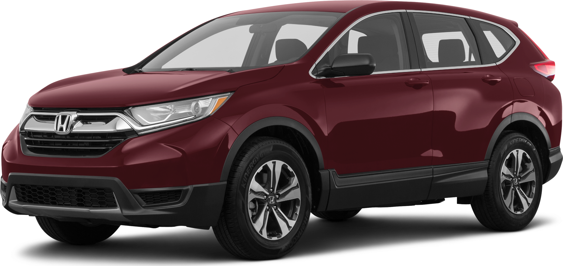 NEW 2019 CR-V LX FWD CVT