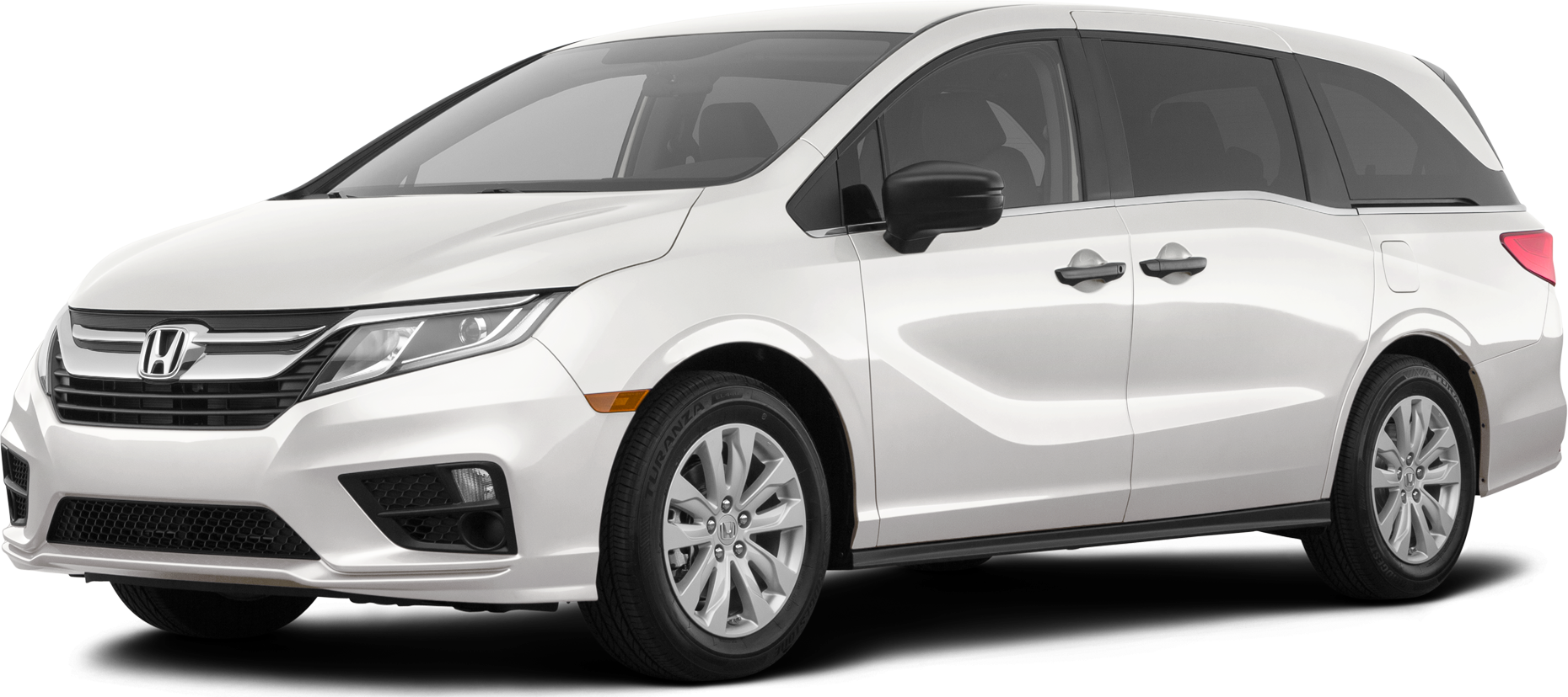 NEW 2019 Odyssey LX FWD CVT