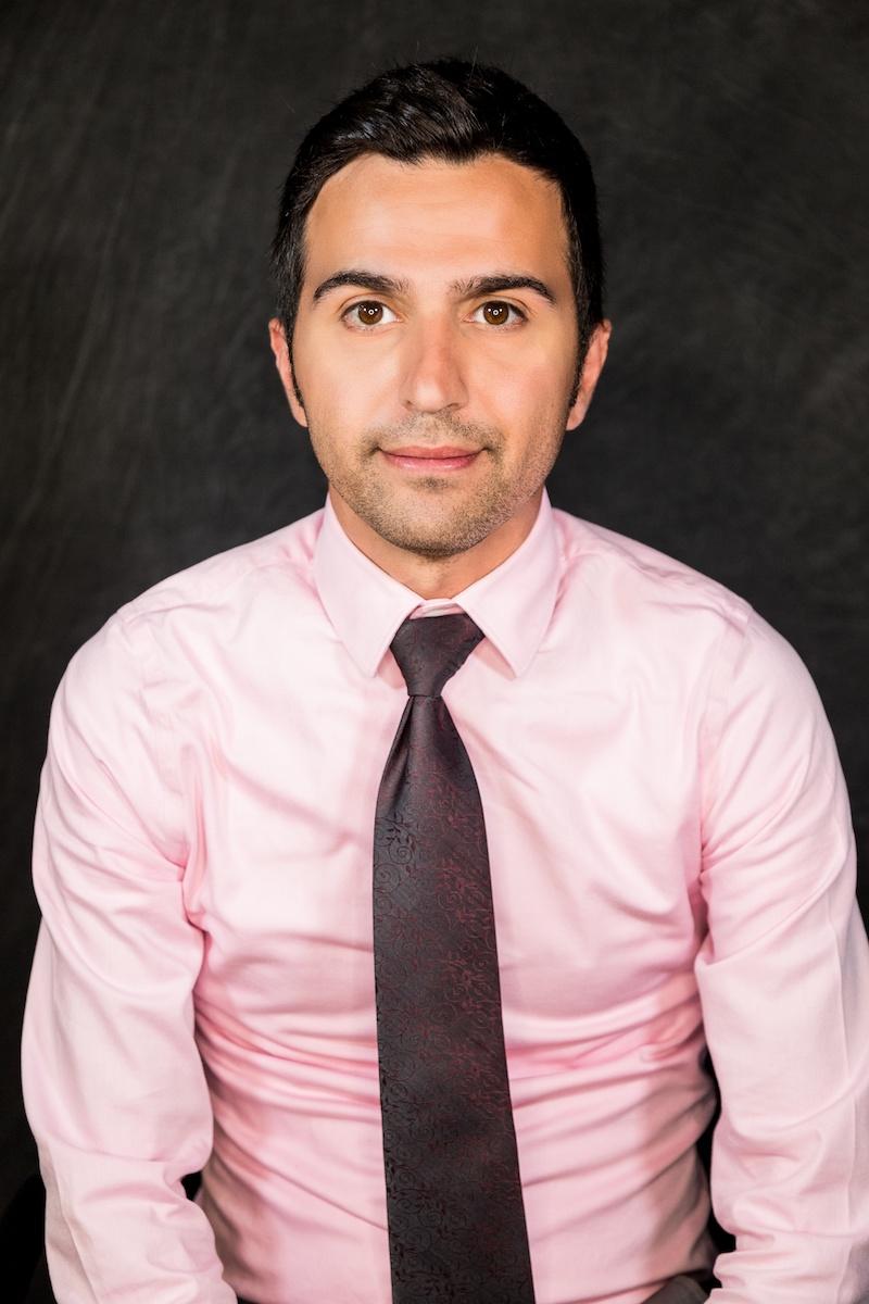 Masoud Norouzibastani