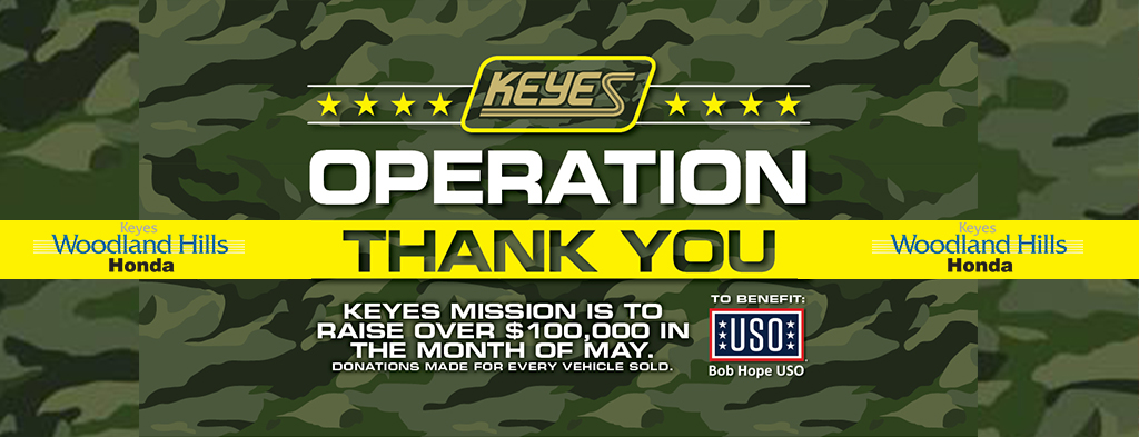 Operation Thank You
