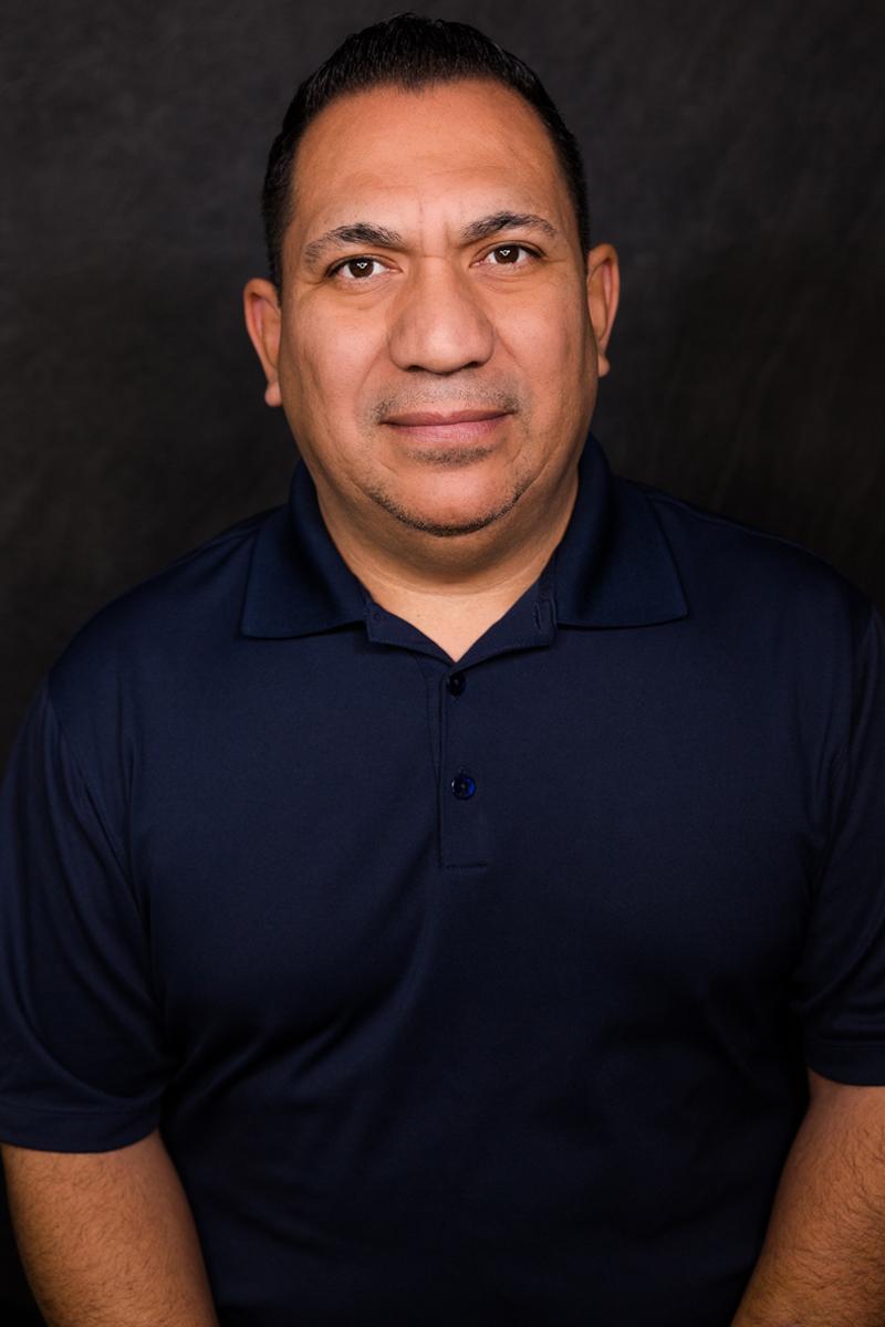 Joel Munoz