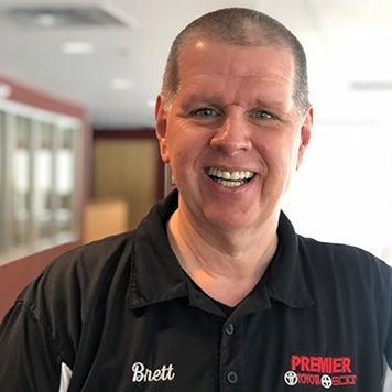 Brett Locher
