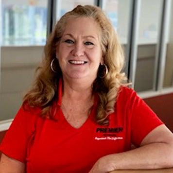 Cheryl Botson