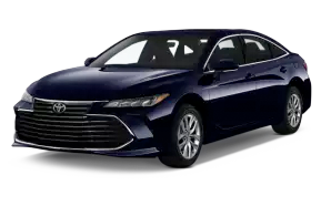 Toyota Avalon Rental at Premier Toyota of Amherst in #CITY OH