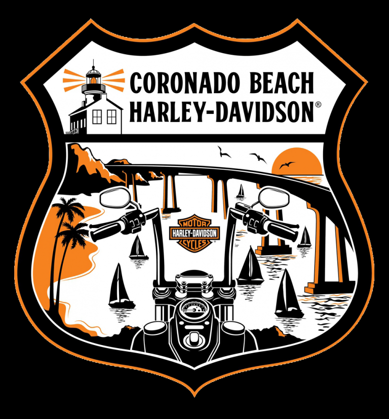 Coronado Beach Harley Davidson