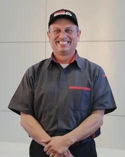 Manuel Angulo