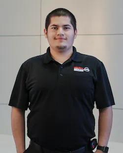 """Juan """"Danny"""" Iniguez"""
