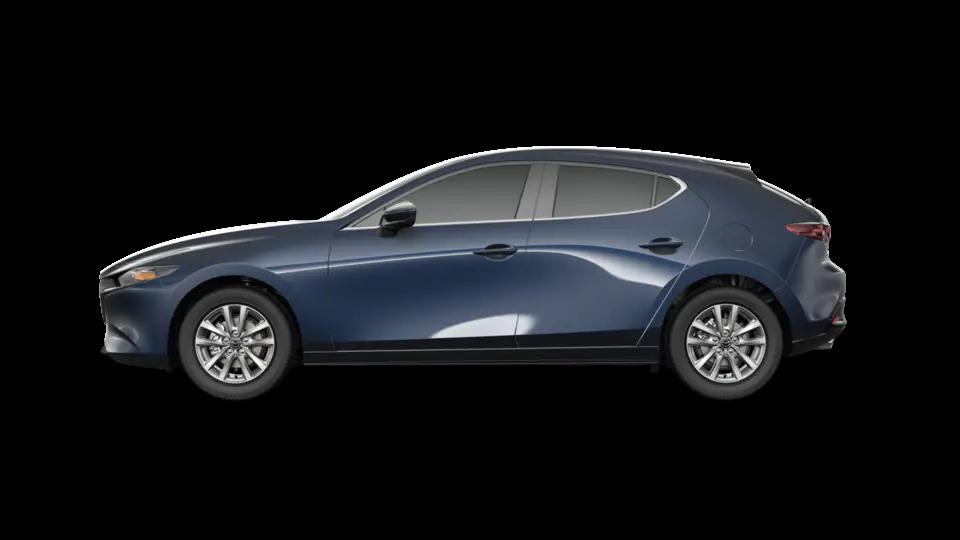 Mazda3 2.5 S Hatchback