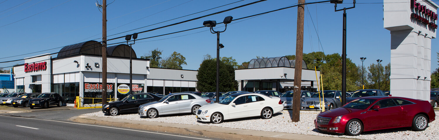 Eastern Motors of Hyattsville