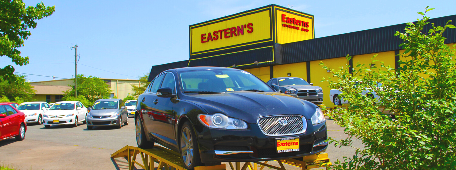 Eastern Motors of Manassas