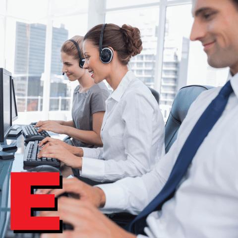 Call Center Jobs