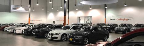 Eastern motors of Sterling Dealership