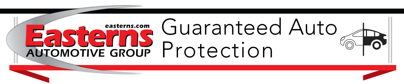 Gap guaranteed auto protection insurance easterns motors for Eastern motors laurel md