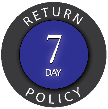 Easterns 7 Day Return Policy