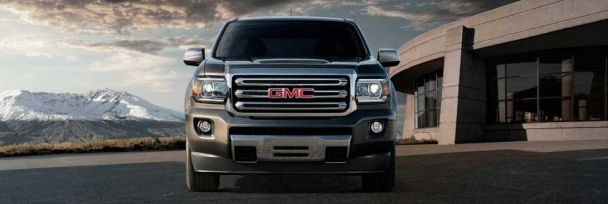 GMC Dealership