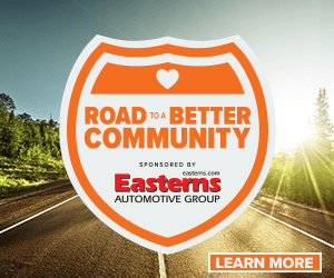 Easterns Motors Charity | Pay It Forward DC | Fox 5 DC
