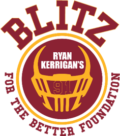 Ryan Kerrigan's Blitz for the better foundation