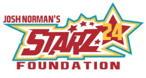 Josh Norman's Starz Foundation