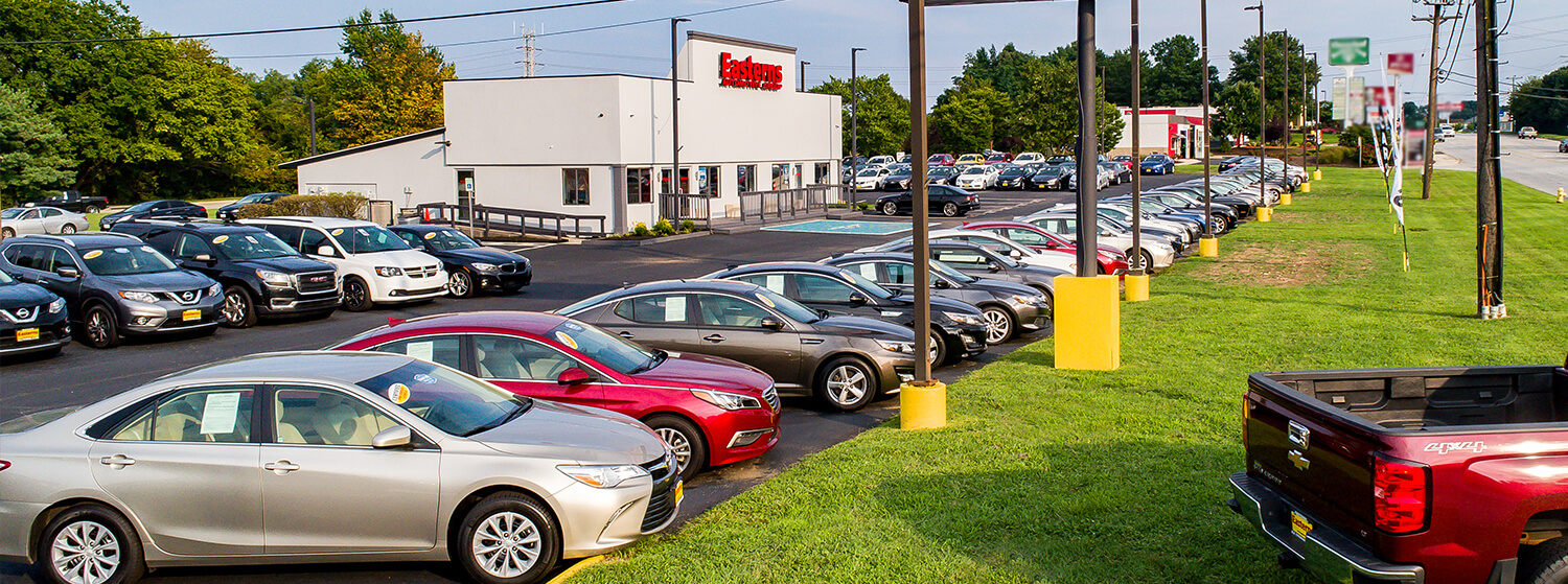 Used Car Dealer Glen Burnie Md Certified Used Cars And Bad Credit