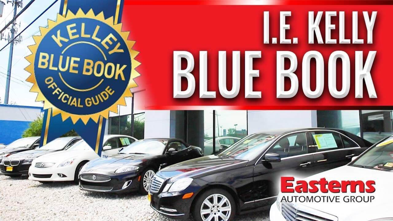Our Partnership with Kelly Blue Book