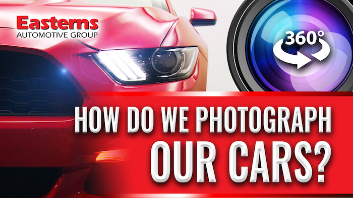 All About Easterns Automotive Group Car Photography