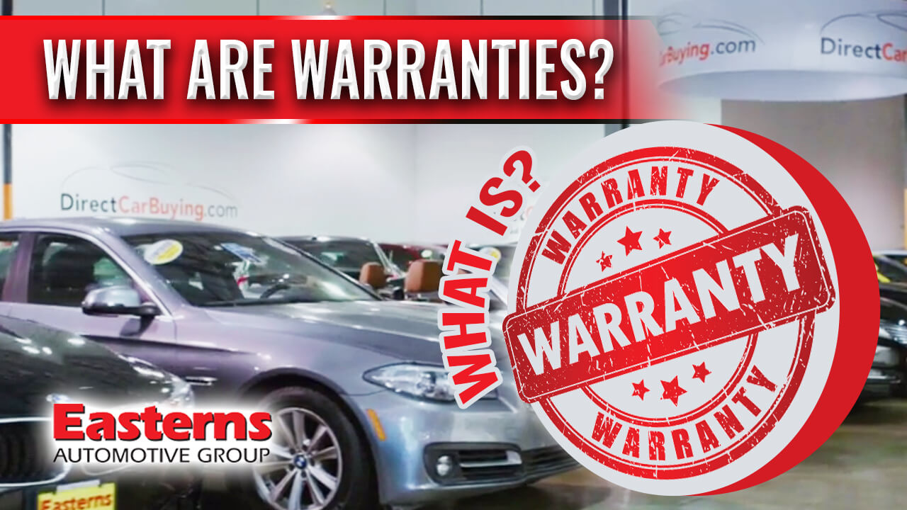 What Are Car Warranties?