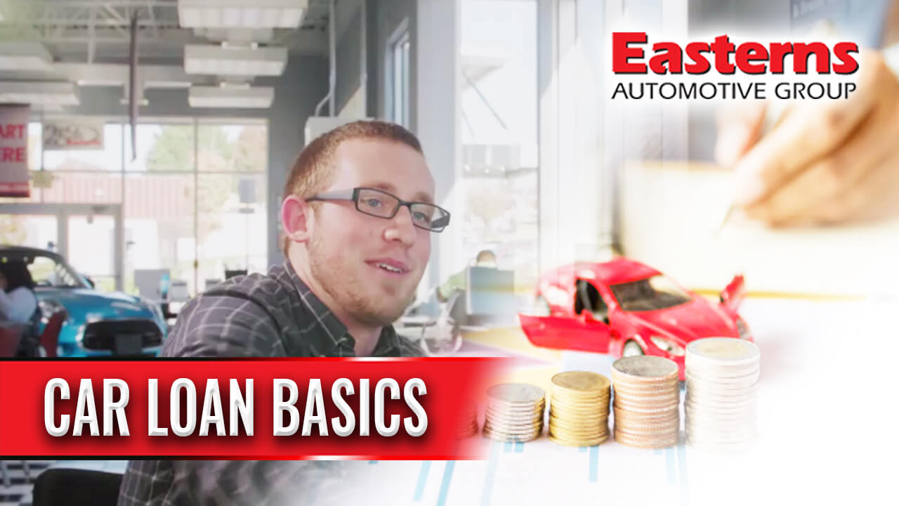 Understanding Car Loan Basics
