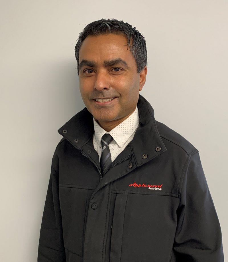 Shalen Narayan