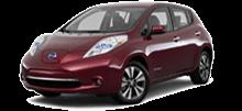 Gardena Nissan Leaf