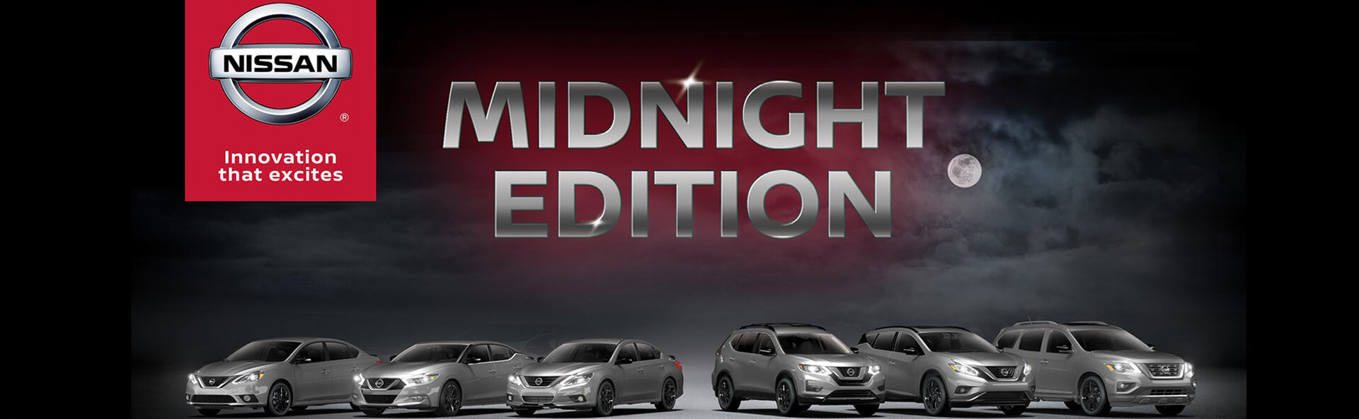 Midnight Edition HP